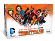 DC Comics Deck Building Game :Teen Titans
